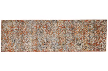 30X120 Rug-Agincourt Orange