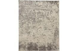 """10'x13'1"""" Rug-Felton Silver/Ivory"""