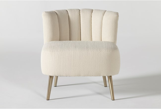 Hera Accent Chair - 360