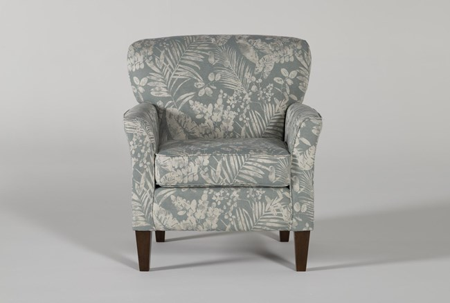 Florian Accent Chair - 360