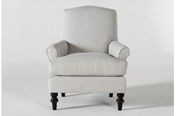Jacqueline V Accent Chair