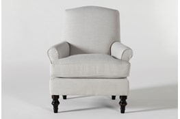 Jacqueline V Accent Chair