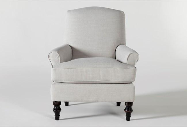 Jacqueline V Accent Chair Living Spaces