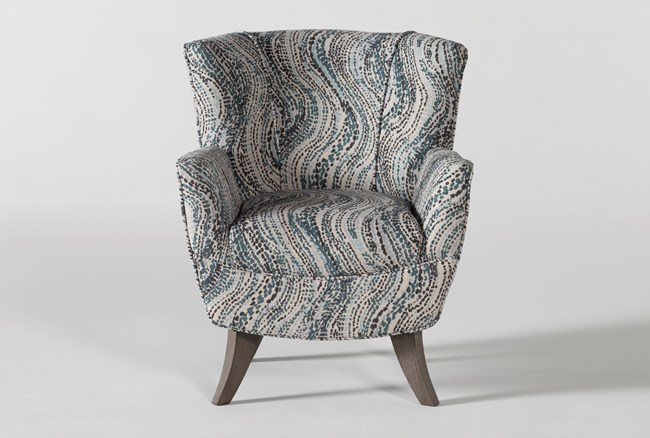 Athena II Accent Chair - 360