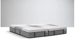Premier Hybrid Firm California King Split Mattress Set