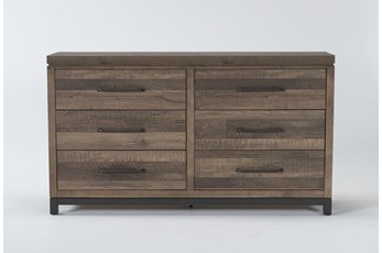 Meadowlark 6 Drawer Dresser
