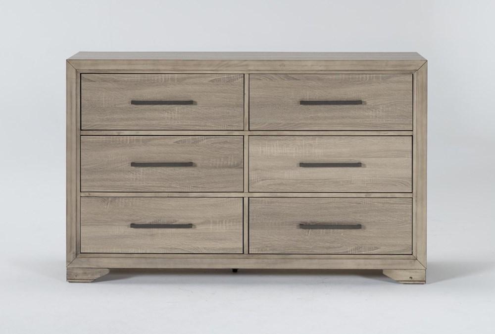 Hillsboro Dresser
