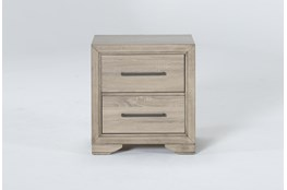 "Hillsboro 25"" Nightstand With USB"