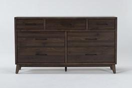 Montauk 7 Drawer Dresser