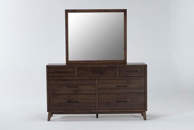 Montauk Dresser/Mirror - 360