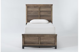Meadowlark Twin Panel Bed