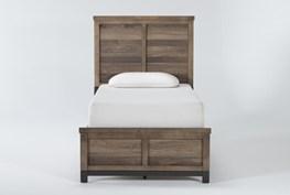 Meadowlark Twin Panel Bed