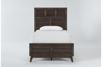 Montauk Twin Panel Bed