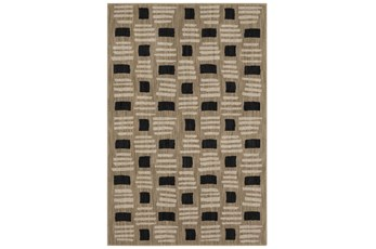 63X94 Rug-Celano Oyster By Nate Berkus And Jeremiah Brent