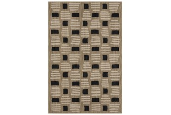 """5'3""""x7'8"""" Rug-Celano Oyster By Nate Berkus And Jeremiah Brent"""