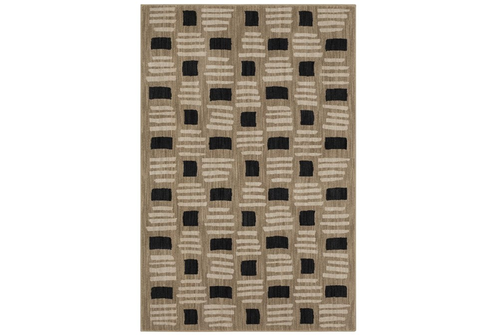 8'x11' Rug-Celano Oyster By Nate Berkus And Jeremiah Brent