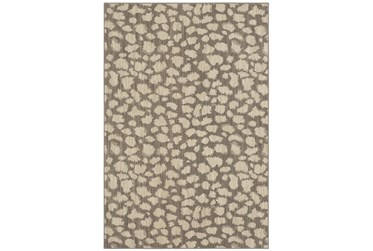 """5'3""""x7'8"""" Rug-Amare Grey By Nate Berkus And Jeremiah Brent"""