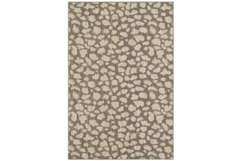 96X132 Rug-Amare Grey By Nate Berkus And Jeremiah Brent