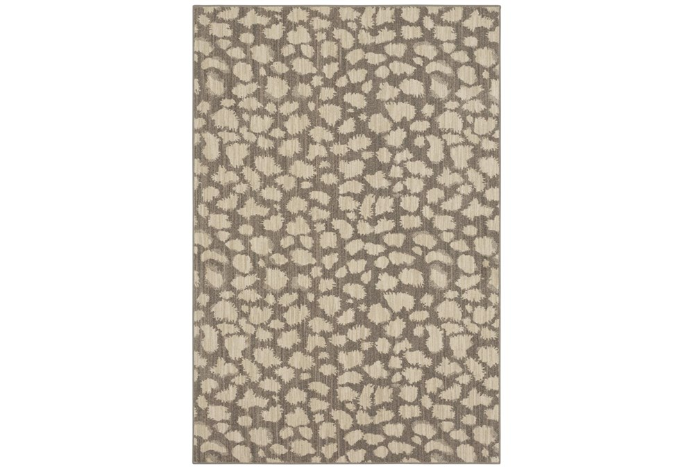 """9'5""""x12'9"""" Rug-Amare Grey By Nate Berkus And Jeremiah Brent"""