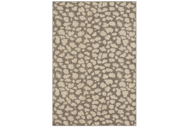 """9'5""""x12'9"""" Rug-Amare Grey By Nate Berkus And Jeremiah Brent - 360"""