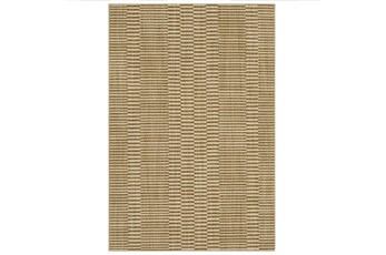 96X132 Rug-Matias Gold By Nate Berkus And Jeremiah Brent