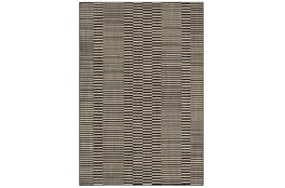 63X94 Rug-Matias Black By Nate Berkus And Jeremiah Brent