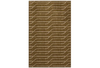 8'x11' Rug-Rive Gold By Nate Berkus And Jeremiah Brent