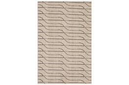 114X155 Rug-Rive Cream By Nate Berkus And Jeremiah Brent