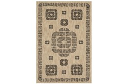 63X94 Rug-Lini Cream By Nate Berkus And Jeremiah Brent