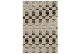 63X94 Rug-Santo Beige By Nate Berkus And Jeremiah Brent