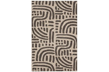63X94 Rug-Serre Grey By Nate Berkus And Jeremiah Brent