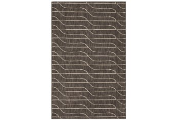 8'x11' Rug-Rive Grey By Nate Berkus And Jeremiah Brent
