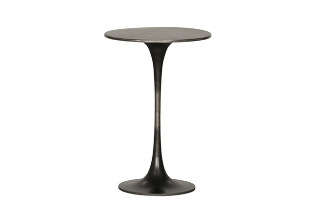 Magnolia Home Ore Accent Table By Joanna Gaines - 360