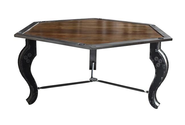 Industrial Poker Table  - 360