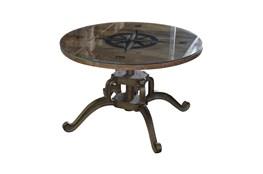 Compass Coffee Table
