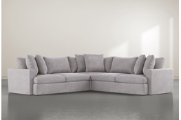 Grand Down 3 Piece Sectional