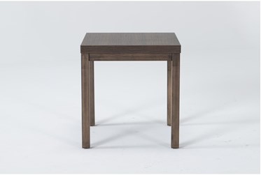 Capron End Table