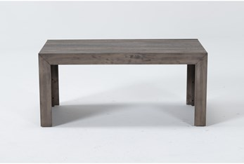 Miter Coffee Table