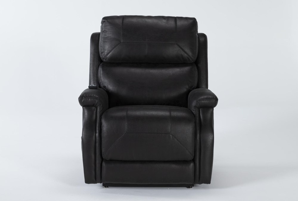 Thorpe Eclipse Power Lift Recliner With Power Headrest