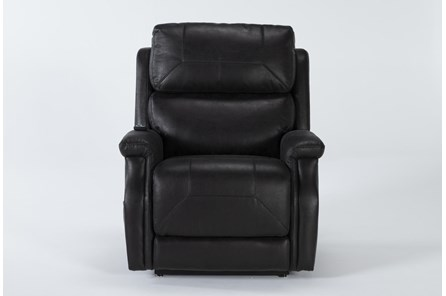 Thorpe Eclipse Power Lift Recliner With Power Headrest - Main