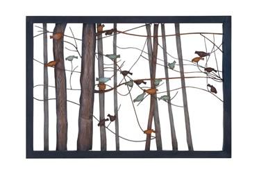 39 X 27 3D Nature Wall Decor