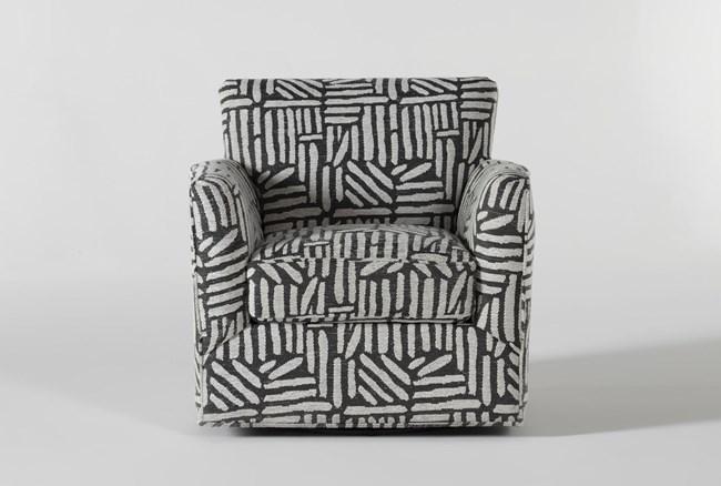 Revolve II Swivel Accent Chair - 360