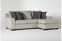 Delano Thrillist Sofa With Reversible Chaise