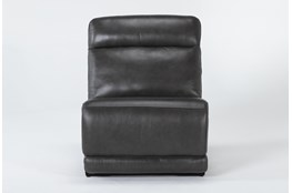 Vance Zero Gravity Grey Armless Chair
