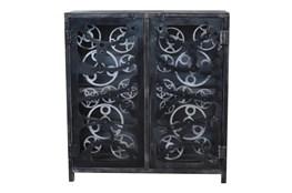 Industrial Multi Gear 2 Door Cabinet