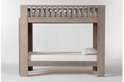 Morgan Twin Over Twin Bunk Bed