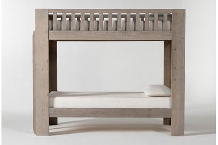 Morgan Twin Over Twin Bunk Bed - Main