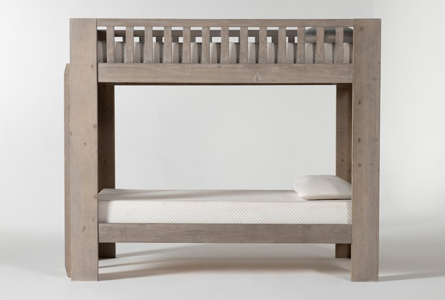 Morgan Twin Over Twin Bunk Bed - 360