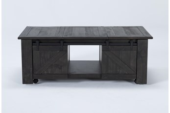 Grant II Lift-Top Storage Coffee Table