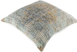 Accent Pillow-Jute Traditional Slate 26X26